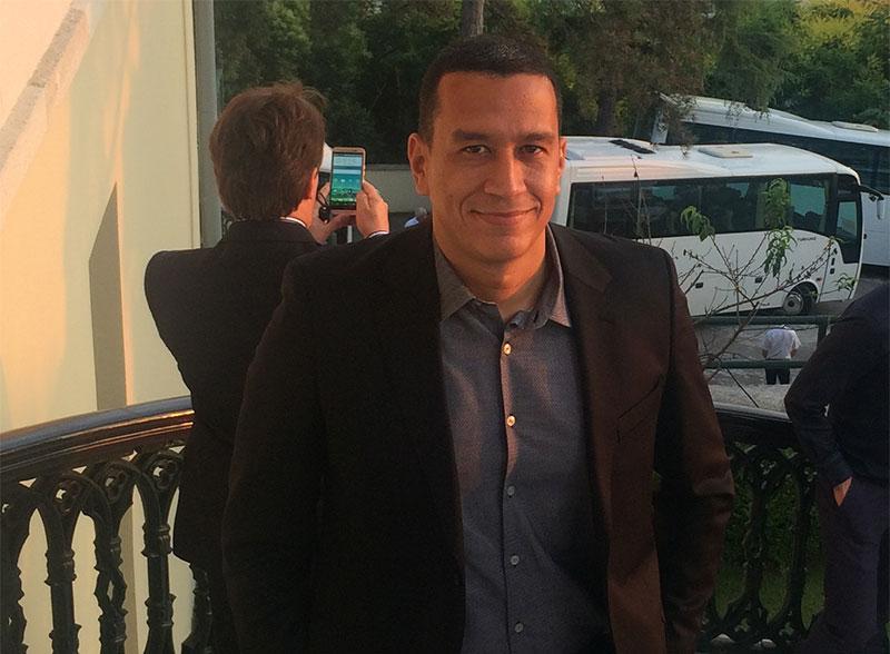 Dr. Otavio é entrevistado por revista de Florianopolis - SC