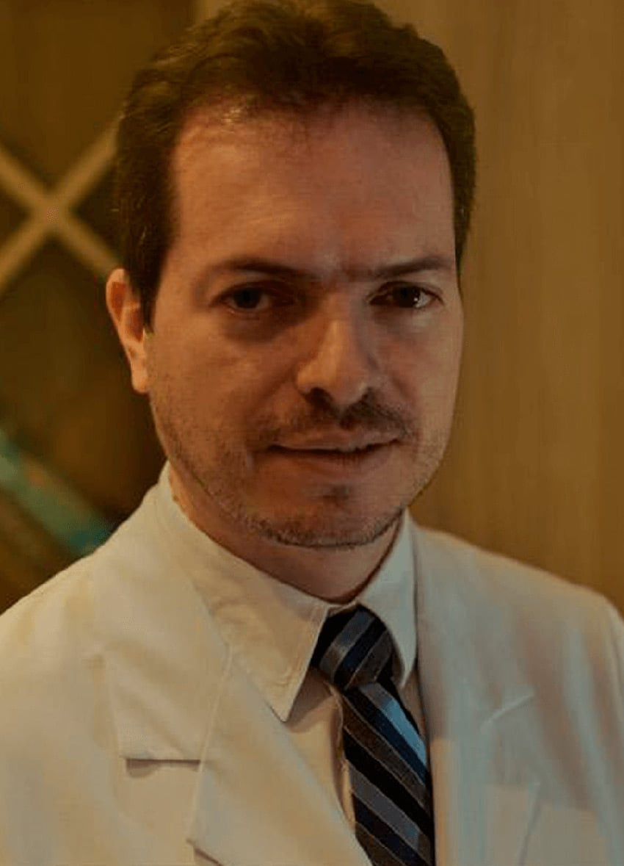 Dr. Ismael Vasquez