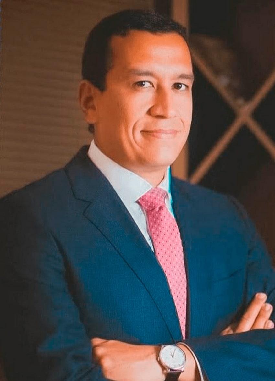 Dr. Otávio Boaventura